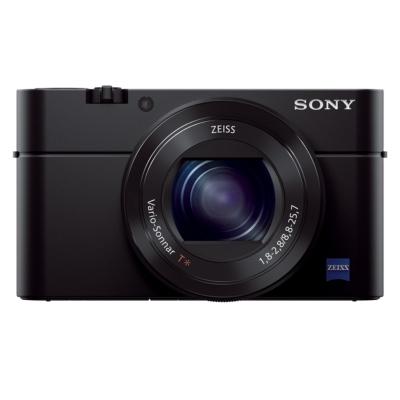 SONY DSC-RX100M3 Digitální kompaktní fotoaparát