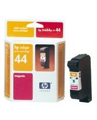 HP 51644ME Ink cartridge pro DJ 350,450,455,750,755(magenta)