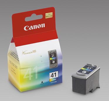 Canon cartridge CL-41 Color (CL41)