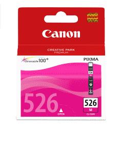 Canon cartridge CLI-526M Magenta (CLI526M)