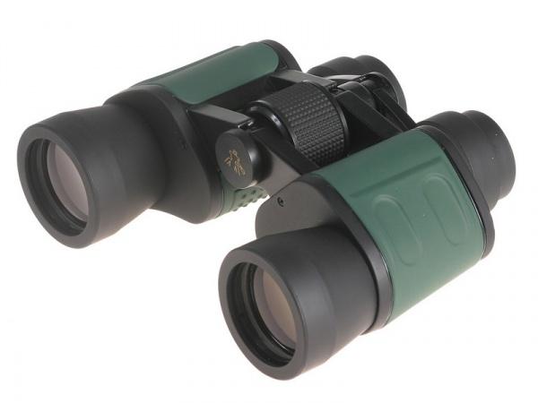 8x40 TERRA dalekohled