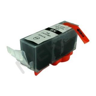 Canon PGI-520Bk černá, kompatibilní cartridge