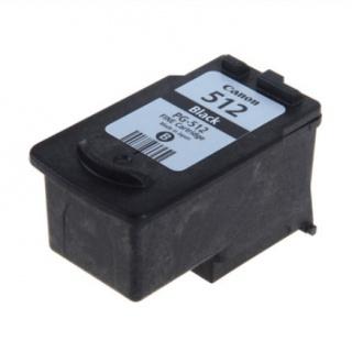 Canon PG-510 / PG-512 XL černá, kompatibilní cartridge
