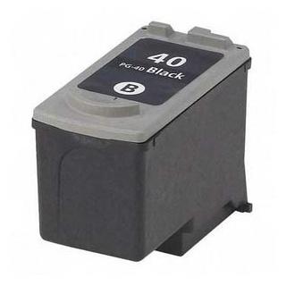 Canon PG-40 černá, kompatibilní cartridge